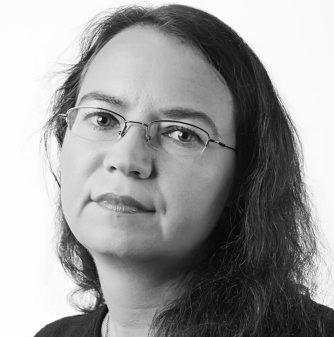 Agnieszka Dębska
