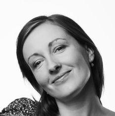 Agnieszka Kudełka