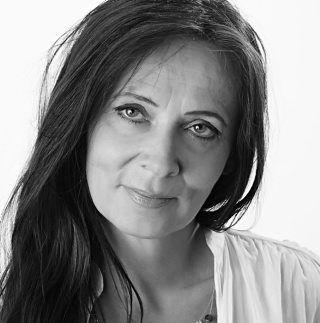 Anna Salikow