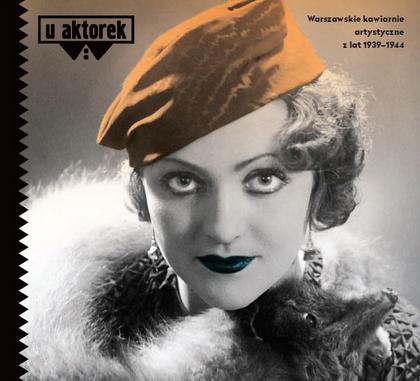 okładka broszury U Aktorek