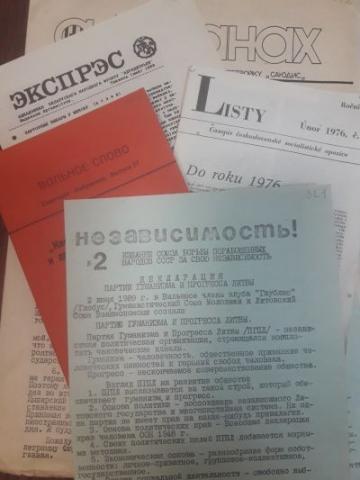 plik czasopism niezależnych
