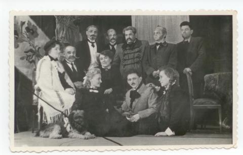 fotografia archiwalna z Hrubieszowa