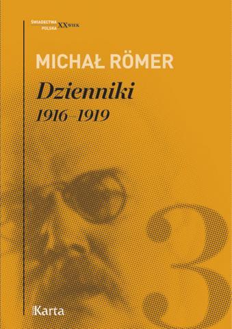 okładka Dzienników Roemera