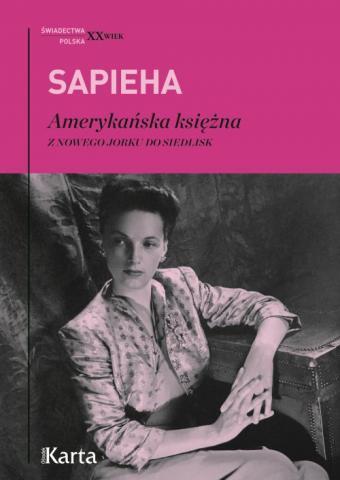 okładka książki Amerykańska księżna