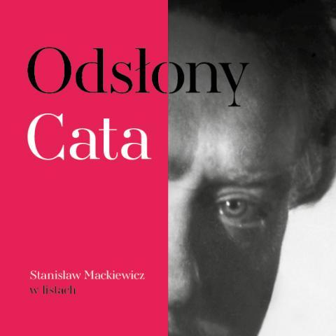 okładka książki Odsłony Cata