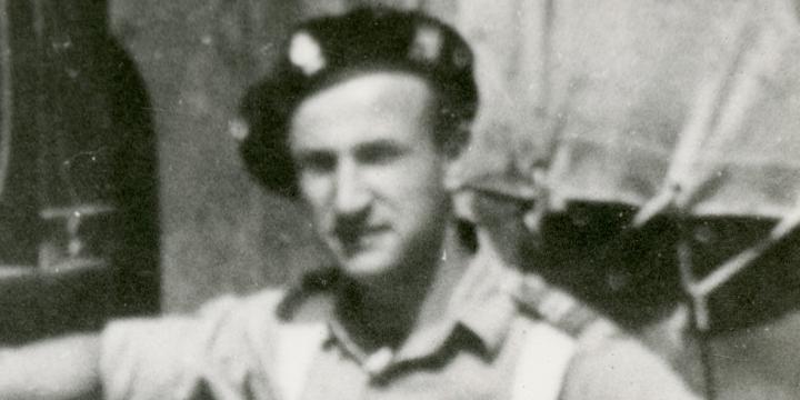fotografia z archiwum Jana Gozdawy-Gołębiowskiego