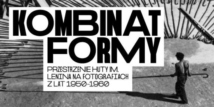 banner Kombinat formy