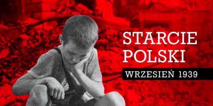 okładka Starcie Polski