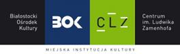 logo Białostocki Ośrodek Kultury