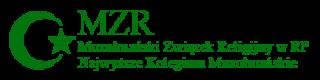 logo Muzułmański Związek Religijny w RP