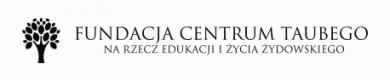 logo Fundacja Centrum Taubego Odnowy Życia Żydowskiego W Polsce