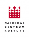 logo Narodowe Centrum Kultury